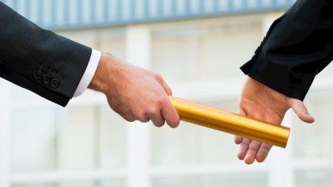 超過5成企業掌權者仍是第一代! 5招讓企業佈局接班計畫更順利