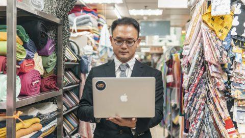 台灣紡織、成衣早該轉型,疫情只是加速轉型的過程?