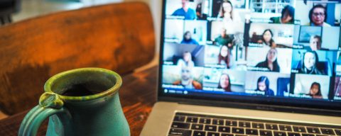挑選線上視訊會議系統的五個不同面向,掌握 WFH 效率與產能