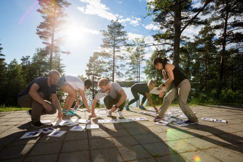 Team Building活動規劃4大重點:成功激發員工熱情及向心力