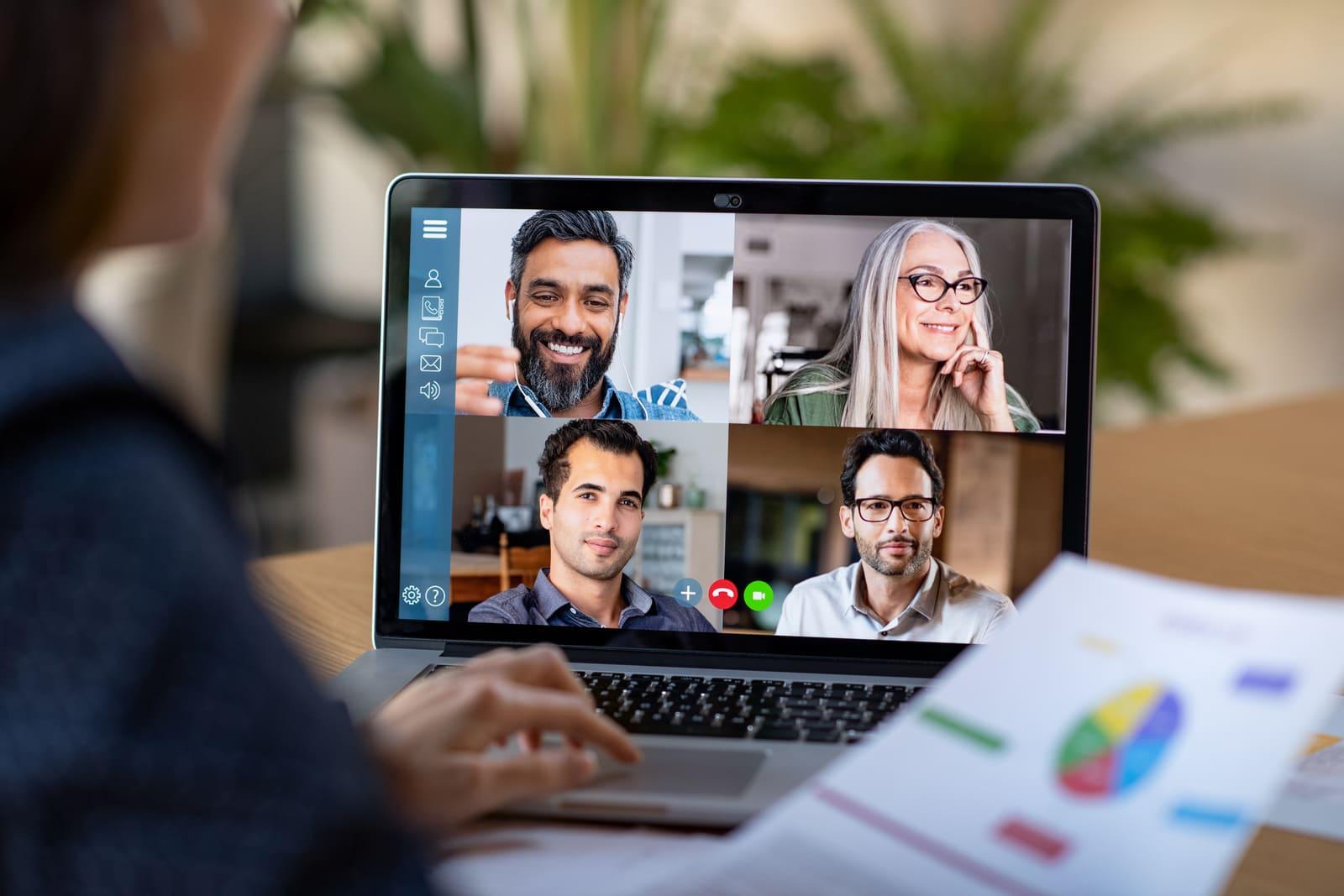 VMware數位化工作空間解決方案,助力全球客戶打造未來就緒的純遠端工作團隊
