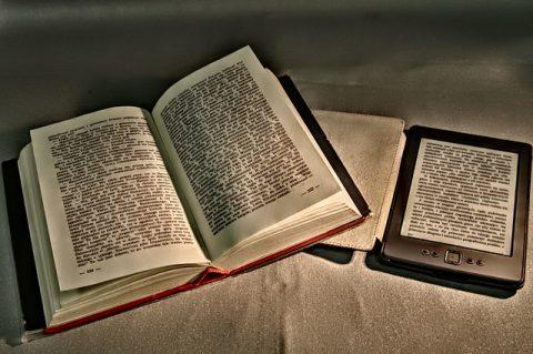 如何自己製作一本電子書?