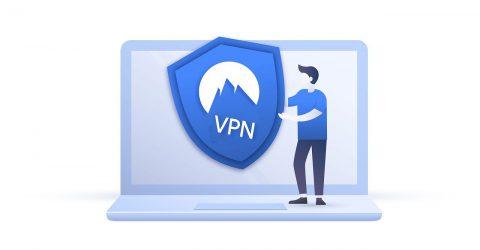 VPN是什麼來得?原理及好處