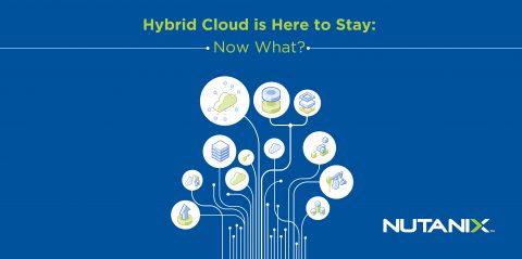 Nutanix混合雲調查報告:為確保跨雲管理的一致性  混合雲需求增加