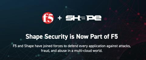 F5 推出Shape AI強化方案阻斷現有技術無法偵測到的詐欺活動