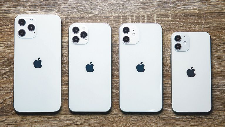 傳聞總整理:iPhone 12、12Max、12Pro、12Pro Max 總整理