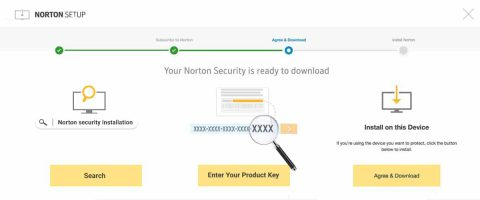 What is Norton Privacy Builder?