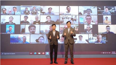 新冠疫情推升App使用量   亞洲開發商瞄準新商機