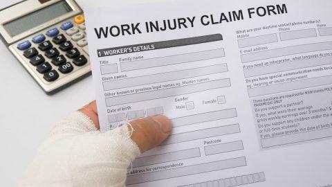 沒有參加勞保也能申請  職災勞工多一層保障