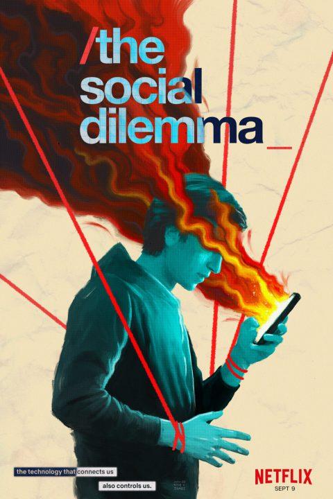 The Social Dilemma  — 除了一昧的責怪社交APP其實還有別的觀點