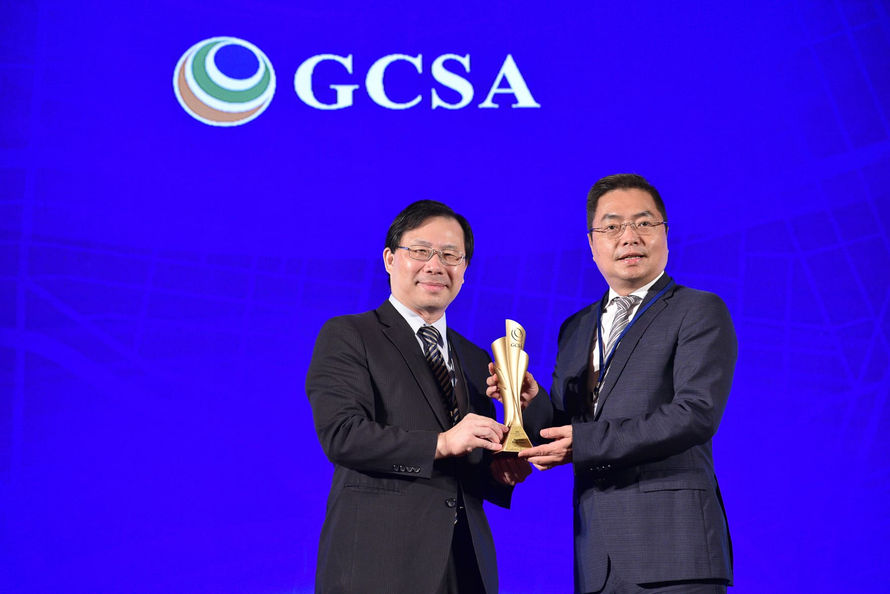 創新科技力加乘永續價值  微軟榮獲2020年全球企業永續獎