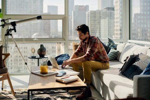 Airbnb 公布亞太地區遠距工作大調查  逾半台灣人躍躍欲試 台中成工作度假首選!