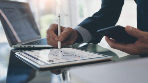 數位行銷大廠導入電子簽名 就算遠距辦公也能如期與客戶簽約