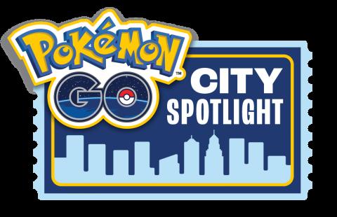 Niantic推出《Pokémon GO 城市焦點》計畫 結伴探索鄉土,振興在地觀光
