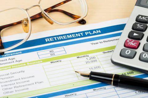 勞退舊制員工退休結清 雇主留意申報稅收