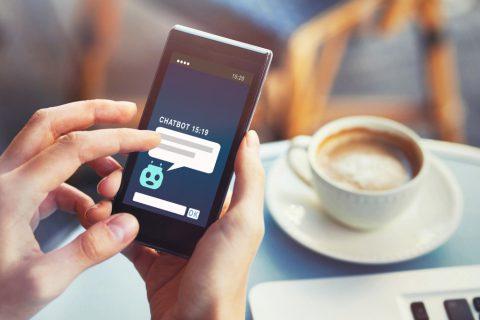 淺談臉書聊天機器人的效益,4大效益成為你的行銷好幫手