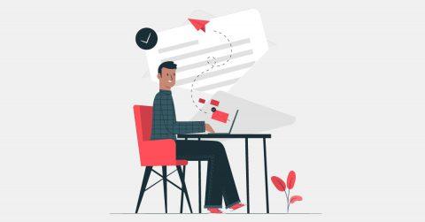 電子報要寄送什麼樣的內容呢?不同購買階段的顧客大不同!