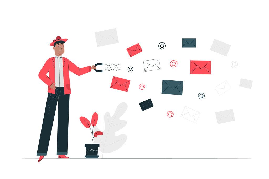 如何造就成功的電子報行銷?好標題+好內容+好設計=成功!