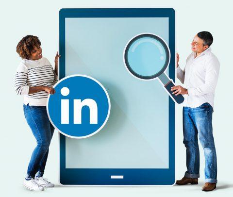 LinkedIn行銷的成功秘密?每個品牌都需要知道的四件事