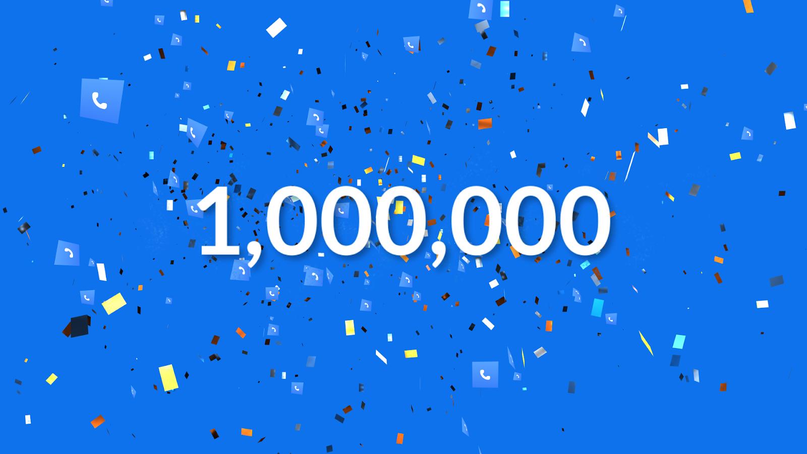 Zoom 達成一百萬個 Zoom Phone 席次里程碑