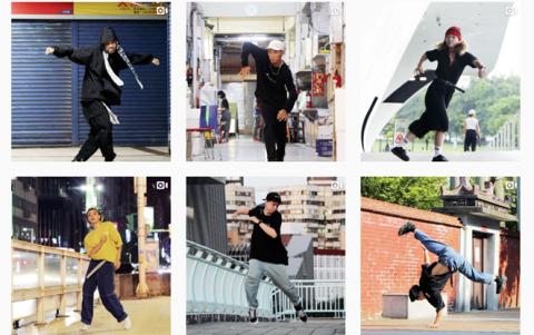 線上舞蹈課程 Swipe 是最好的選擇!別再用 YouTube、IG、TikTok 學舞了