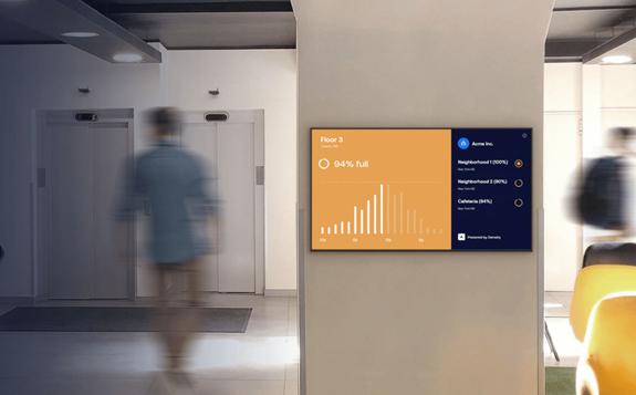 Zoom 推出 Zoom Rooms 創新功能,滿足隨時、隨地的混和工作模式