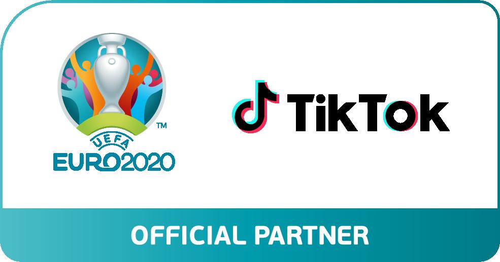 TikTok 成為 2020 歐洲國家盃官方合作夥伴