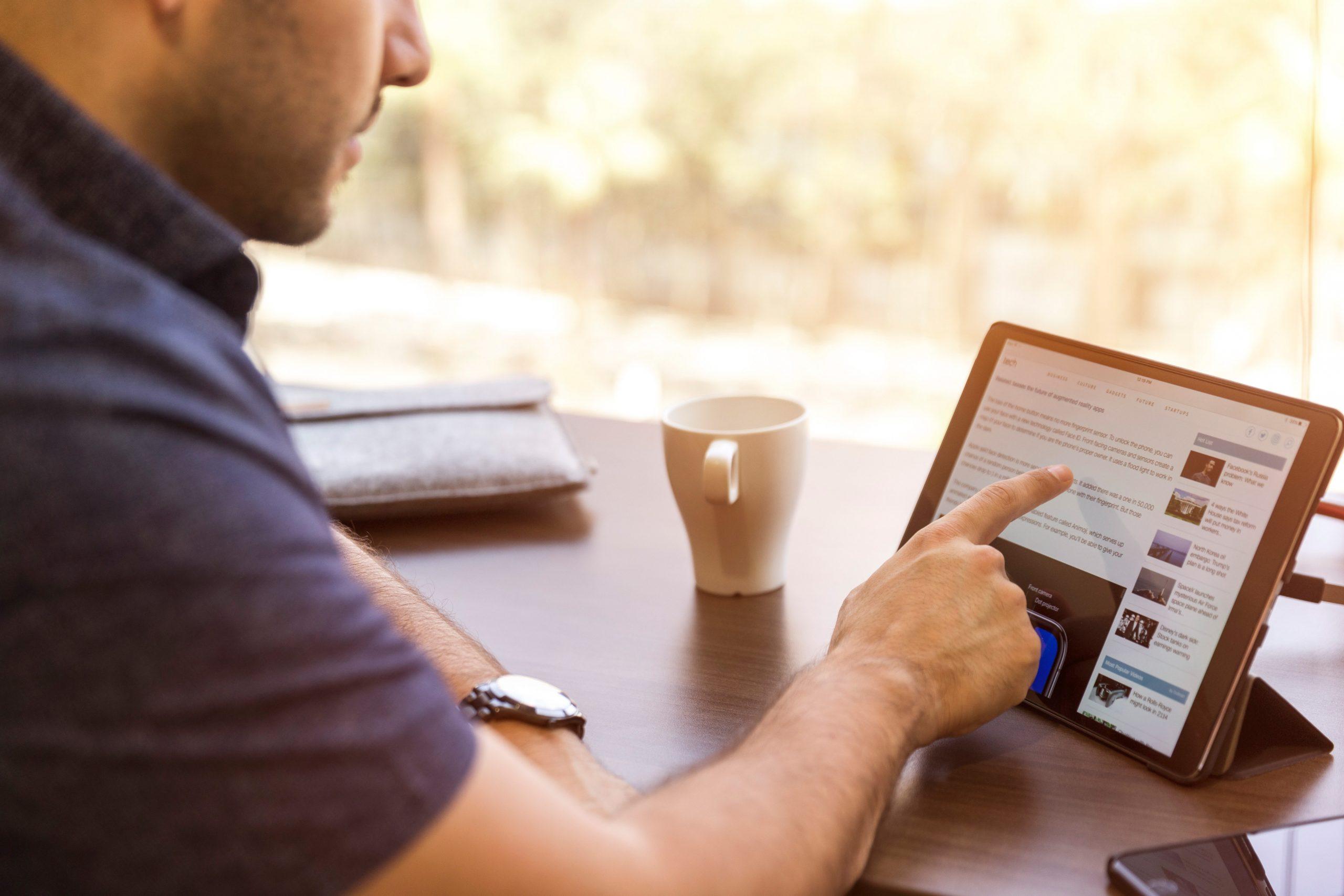 數位學習的最佳輔助角色 來自醫學院學生使用PDF Reader的用戶故事