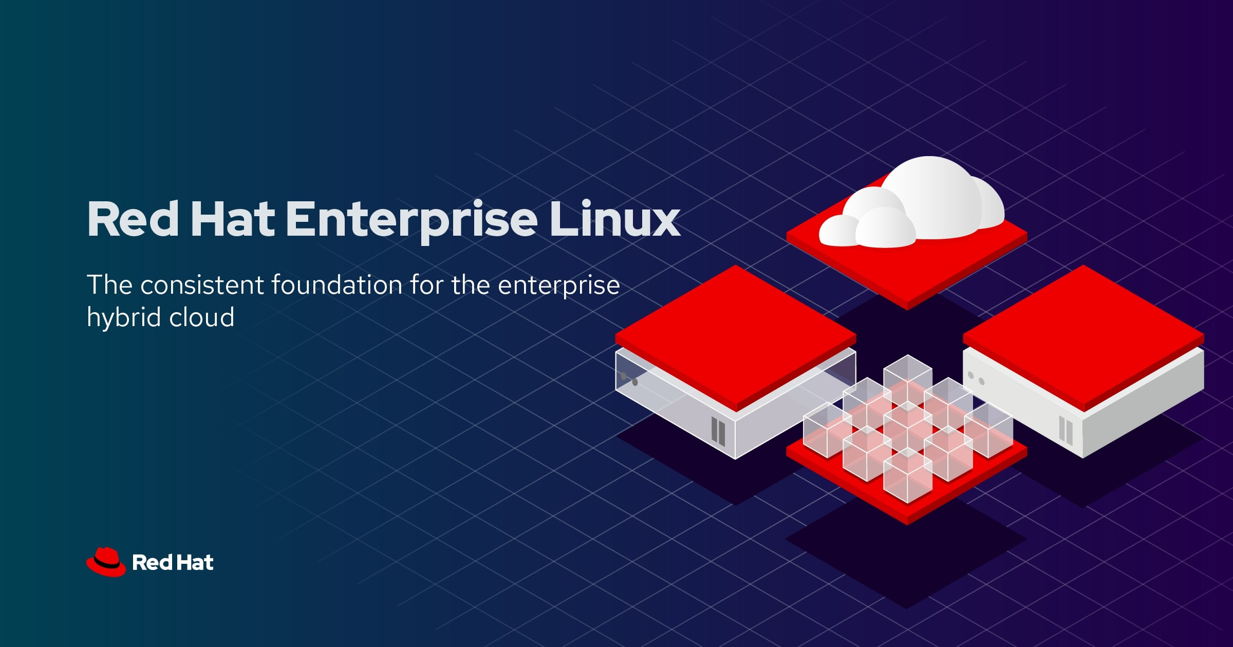 紅帽推出 Red Hat Enterprise Linux 8.4 助企業備戰下一代邊緣運算未來