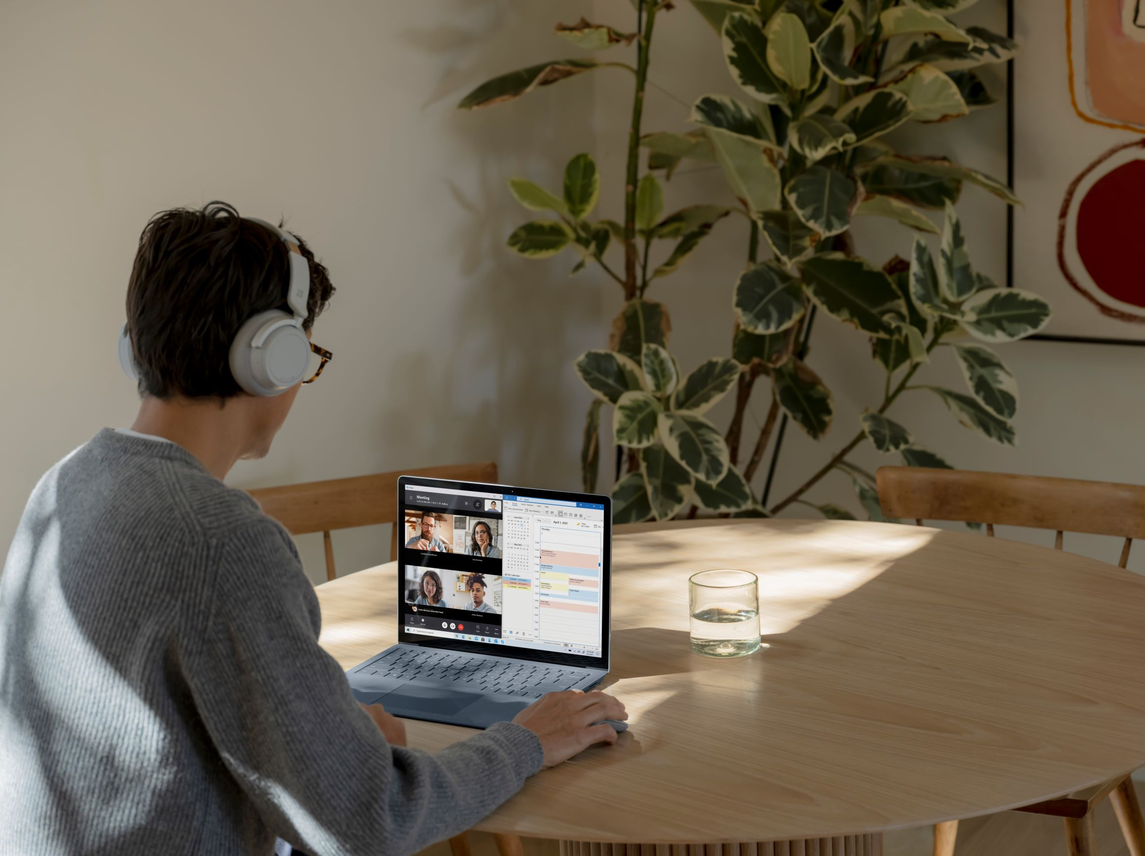 微軟報告:善用數位工具管理會議 更易適應混合辦公新常態
